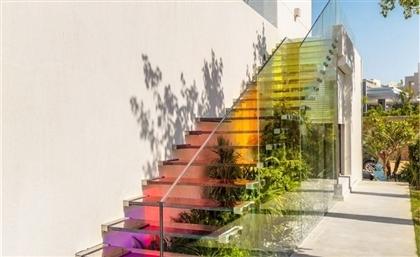 The Glass Company Dazzling the Design World