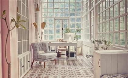 Tile Talk with The Nile Co.